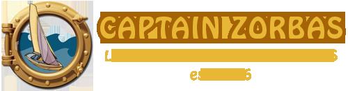 Captain Zorbas